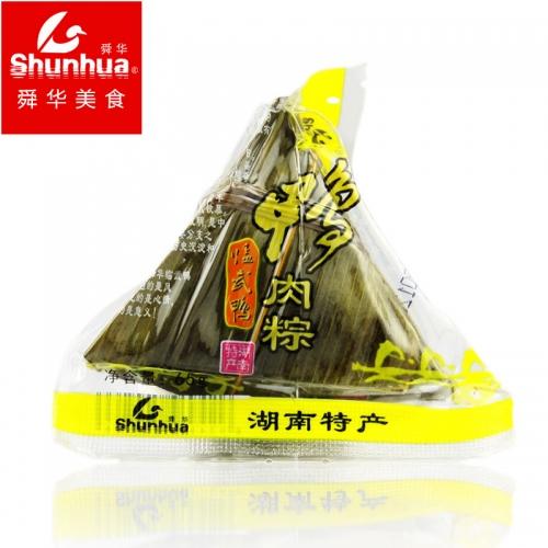 舜华鸭肉粽子65g 真空包装