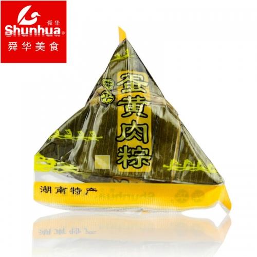 舜华蛋黄肉粽65g 真空包装粽子